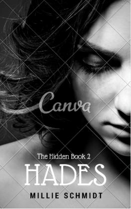 Book 2: Hades